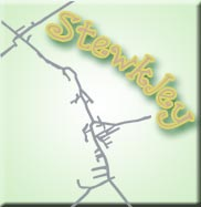 Stewkley Village Web Logo